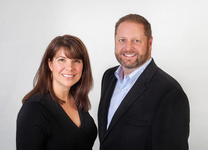 Tim and Amy Bohac  a Denver Office Real Estate Agent